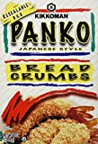 Panko, Bread Crumbs, 8 oz (226.8 g)