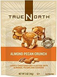 True North Nut Crunch, Almond Pecan, 5 Ounce