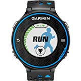 Garmin Forerunner 620 - Black/Blue Bundle