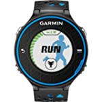 Garmin Forerunner 620 - Black/Blue Bu...