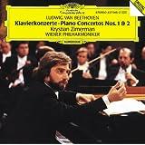 Beethoven: Piano Concertos No.1 & 2