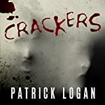 Crackers: Insatiable Series, Volume 2 | Patrick Logan