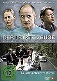 Der letzte Zeuge - Staffel 1 (2 DVDs)