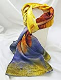 Turner Silk Scarf