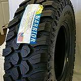 (4-Tires) LT265/75R16 E/10 123/120N- ROAD WARRIOR LAKESEA MUDSTER 2657516
