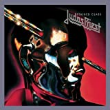 Stained Class by Judas Priest (2001) Audio CD