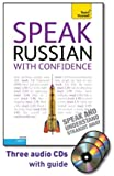 Speak Russian with Confidence with Three Audio CDs: A Teach Yourself Guide