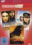 echange, troc Shahrukh Khan - Box No. 1  [3 DVDs] [Import allemand]