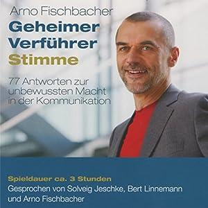 Geheimer Verführer Stimme Hörbuch