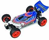 Carson 500404005 CE-10 Buggy E-Stormracer RTR 4WD - Coche a escala 1:10 [Importado de Alemania]