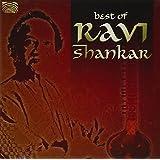 ベスト・オブ・ラヴィ・シャンカール[ラヴィ・シャンカル] (シタール演奏) (The Best of Ravi Shankar)