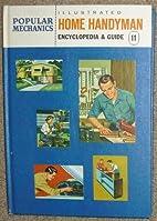 Popular Mechanics, Illustrated Home Handyman…