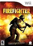 echange, troc WII REAL HEROES FIREFIGHTER [Import américain]