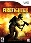 Real Heroes: Firefighter - Wii Standa...