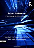 img - for Talent Assessment: A New Strategy for Talent Management book / textbook / text book