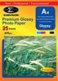 Sumvision 200gsm A4 Gloss paper