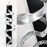 Black Knight Modern Metal Home Decor Sculpture