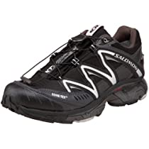 huge selection of 34a43 38bd5 Trail Running Shoe Salomon Review
