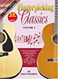 img - for Progressive Fingerpicking Classics Volume 1 (Book 1) book / textbook / text book