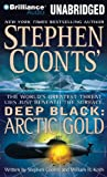 img - for Arctic Gold (Deep Black Series) book / textbook / text book