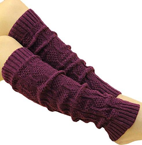 zaru-1-par-calentadores-de-la-pierna-calcetines-cable-de-punto-de-las-mujeres-pp
