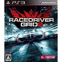 RACE DRIVER GRID2 GTRレーシングパックのコード付き特製カード 付