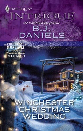Image of Winchester Christmas Wedding
