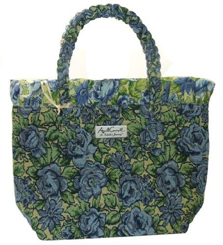 078f23e7a4 Isabella s Journey With April Cornell Sunshine Petite Carpet Bag