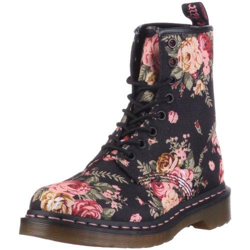 Dr. Martens Women's 1460 Originals 8 Eye Lace Up Boot