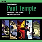 Paul Temple: The Complete Radio Collection: Volume Three: The Sixties (1960-1968) Radio/TV von Francis Durbridge Gesprochen von:  full cast, Marjorie Westbury, Peter Coke