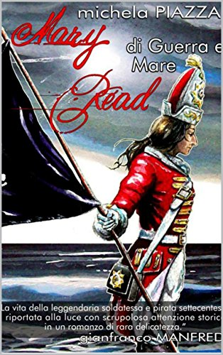 Mary Read di guerra e mare PDF