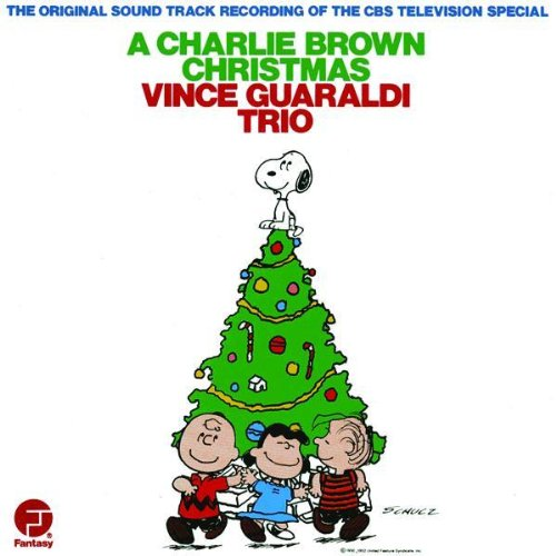 Greensleeves by Vince Guaraldi Trio