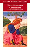 Image of St. Augustine Confessions (Oxford World's Classics)