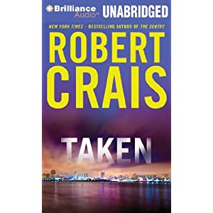 Taken by Robert Crais Audiobook