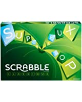 Scrabble - Y9593 - Jeu de Réflexion - Original