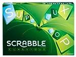 Scrabble - Y9593 - Jeu de R�flexion -...