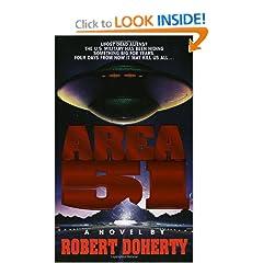 Area 51 (Area 51, Book 1)