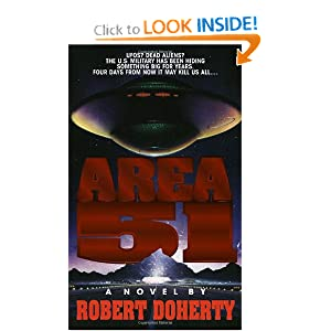 Area 51 Series Collection by Robert Doherty ePub eBooks
