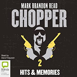 Chopper 2 Audiobook