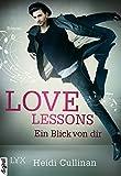Image de Love Lessons - Ein Blick von dir