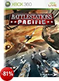 Battlestation Pacific per Xbox 360