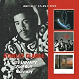 Time Exposure/Find Out!/Hideaway by Stanley Clarke (2011-11-15)