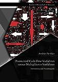 img - for Discounted Cash Flow-Verfahren Versus Multiplikator-Verfahren: Definitionen Und Praxisbeispiele (German Edition) book / textbook / text book
