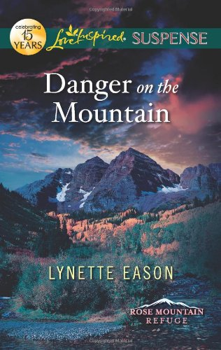 Image of Danger on the Mountain (Love Inspired Suspense)