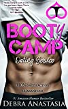 Booty Camp Dating Service (English Edition)