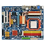 GIGABYTE S-series GA-MA790GP-DS4H AM2+ Desktop Board - AMD 790GX ~ Gigabyte