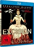 Image de Excision (Uncut) [Blu-ray] [Import allemand]