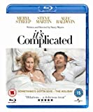echange, troc It's Complicated [Blu-ray] [Import anglais]