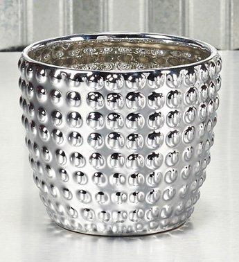 Napco Silver Beads Small Cache