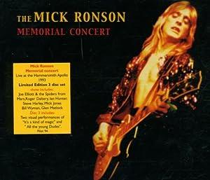 The Mick Ronson Memorial Concert